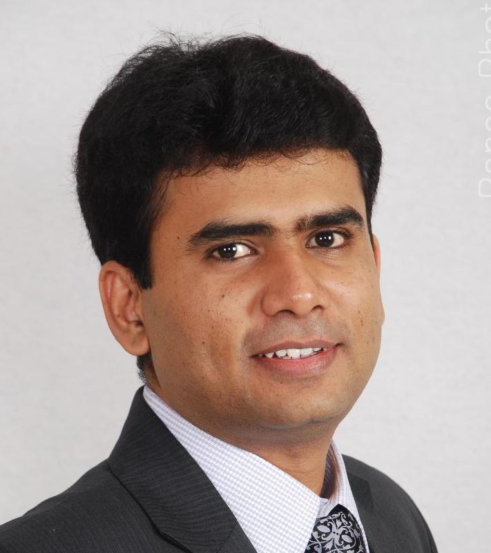 Ananth Balaraju